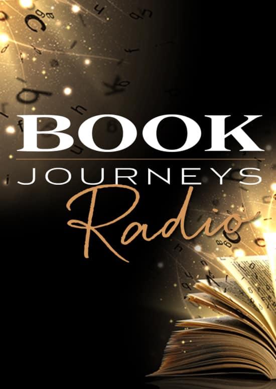 Nurys Harrigan-Pedersen – Book Journeys Author Interview