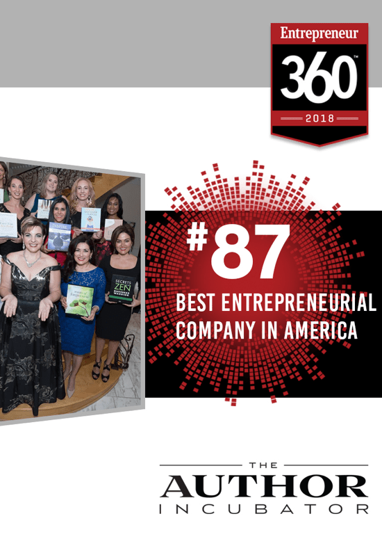 LOVE is the ONLY strategy- How we ranked in the Top 100 Companies in America